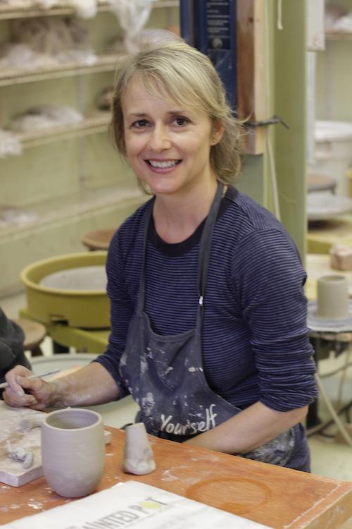 Melissa Stanley