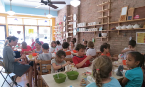 After School Clay & Art Class (Fall 2019 Semester) – Park Slope – 13 Week Session: 4:00-5:30 pm Ages 6-15 Years @ Park Slope