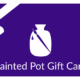 Painted Pot Gift Card